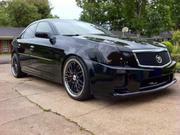 2004 CADILLAC 2004 - Cadillac Cts