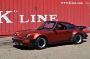 1978 Porsche 930 Turbo Coupe 2-Door